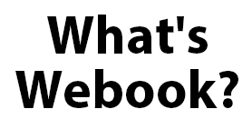 What's Webook?